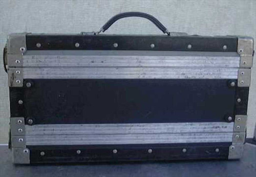 Generic 20w10.75d2.75h  ATA Road Case- Briefcase