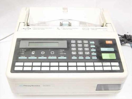 Pitney Bowes 8050  Facsimile Machine