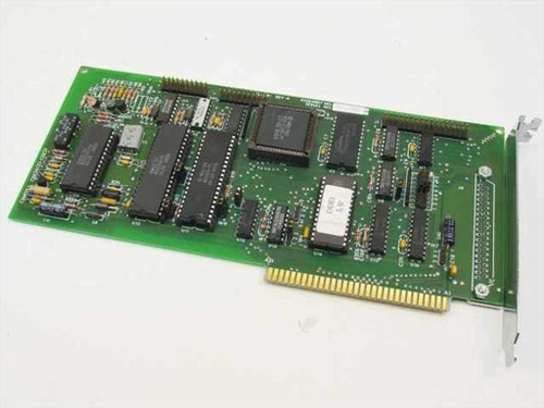Everex Controller Card Rev-A EV-391
