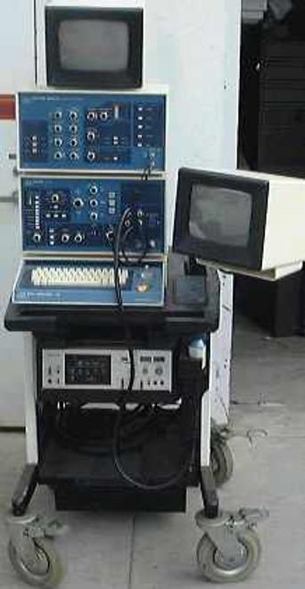 Advanced Technologies 860C  Adaptive Doppler Ultrasound System