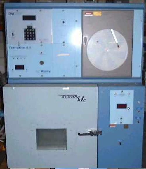 Tenney Tenney Jr.  -80 to 300 deg C Environmental Test Chamber