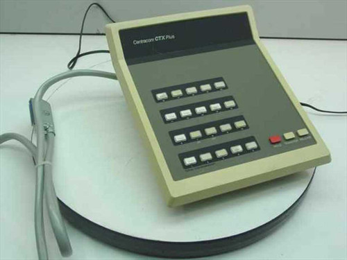 TONE COMMANDER CTX-20EXT  Centracom CTX Plus 23 Button Extension