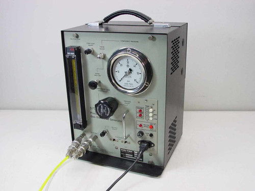 Kin-Tek Precision Gas Standards Generator 570 C