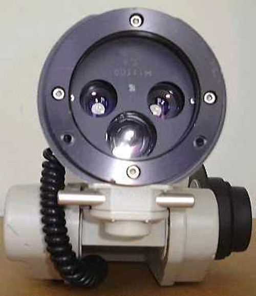 Olympus OME-FAZ-2-W  OME Operation Microscope Zoom Change Body