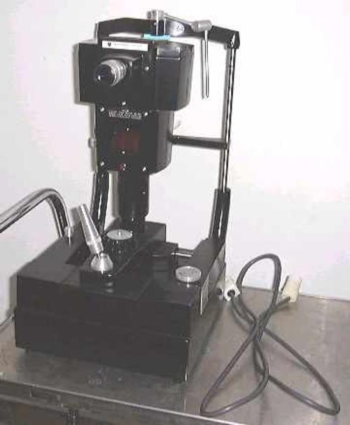 American Optical 12415  AO Non Contact Tonometer