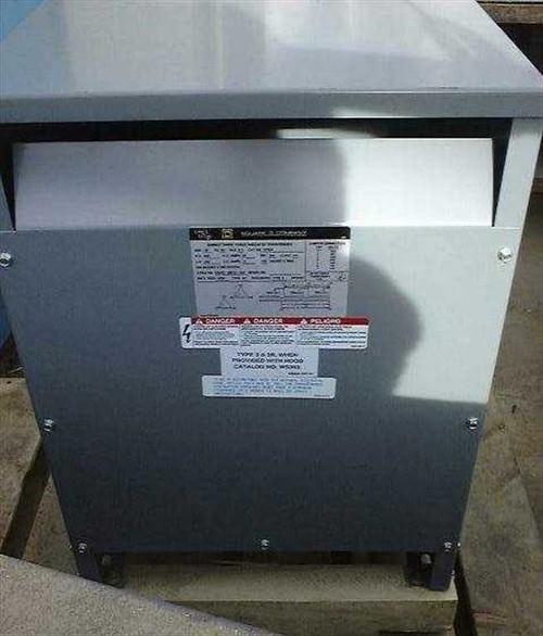 Square D 30T6H  30 KVA Transformer Brand New