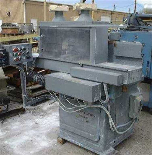 Gall Meyer & Livingston No. 60  Grand Rapids Surface Grinder