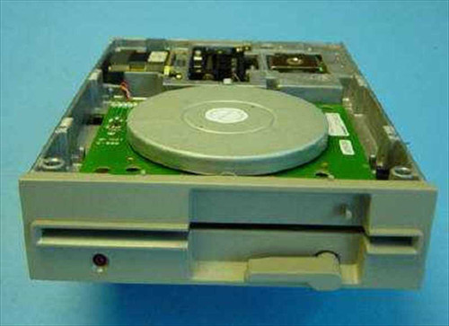 "Ye Data YD-380  1.2 MB 5.25"" Internal Floppy Drive"