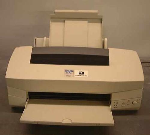 Epson P952A  Stylus Photo PostScript Color InkJet Printer
