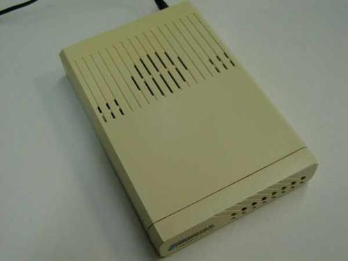 Practical Peripherals PM288MT II v.34  288 V.34 Mini Tower II Data/Fax Modem PC0420SV