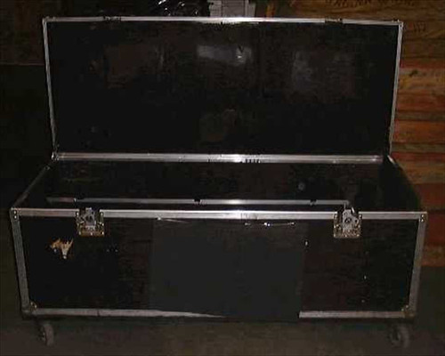 Bobadilla 24x60x21  Road Case, Large with Casters