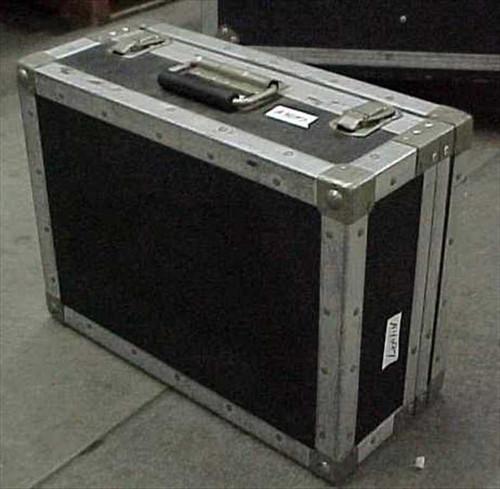 Generic 18w13d8h  ATA Road Case- Briefcase