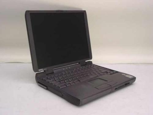 Dell 9321C  P 233MHz Latitude CP M233XT