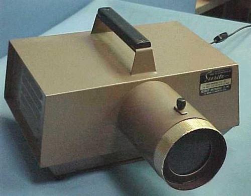 """Seerite SeeRite  6""""x"""" 6 Opaque Projector"""