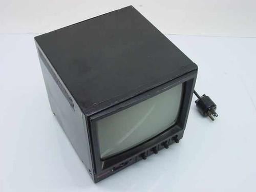 Hitachi Monitor  9 Inch CCTV black & white monitor
