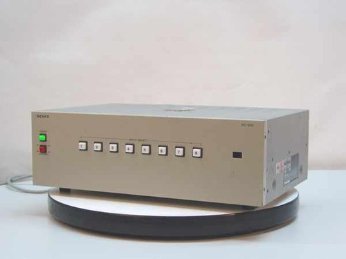 Sony PC 1270  Signal Interface Switcher - Video Router