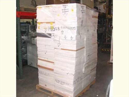 Vertex OHD-2600  1 Lot of 520 Qty Vertex 2.6G MO Drives