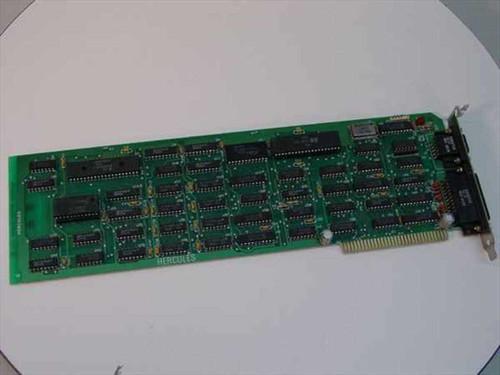 Hercules GB102  8 Bit Monochrome Video Card W/Parallel Port
