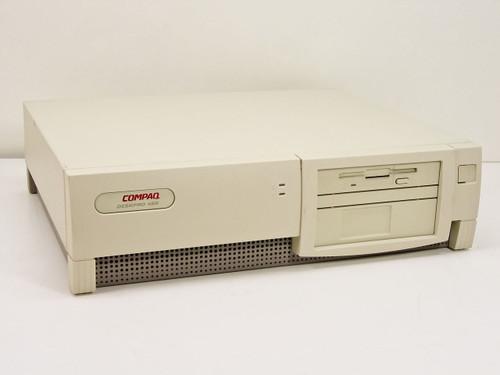 Compaq Prolinea 466  486 66Mhz/16MB/420MB Desktop