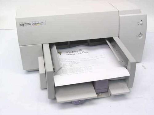 HP C4608A  DeskJet Printer 694C