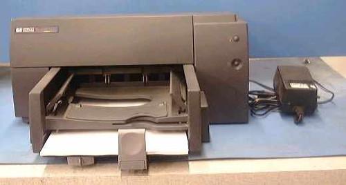 HP C4608B  DeskJet Printer 694C Inkjet Printer