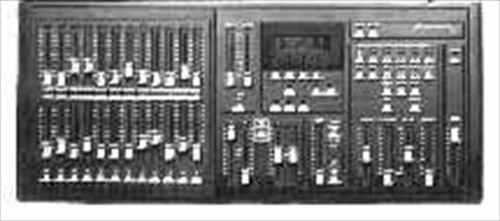 Strand Mantrix MX  24 Channel Two Scene Lighting Controller
