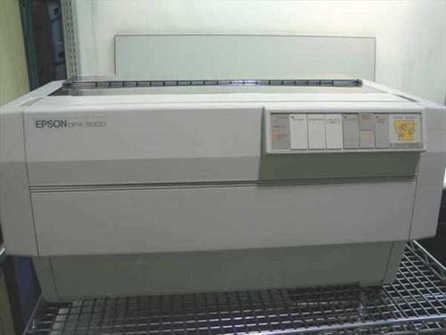 Epson DFX-5000  High Speed Dot Matrix Printer - P30SU