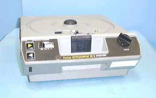Kodak Ektagraphic III E  Professional Model Slide Projector - Housing
