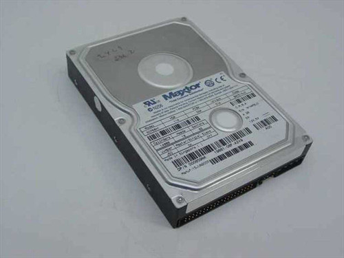 "Dell 7.6GB 3.5"" IDE Hard Drive - Maxtor 30768H1 859NK"