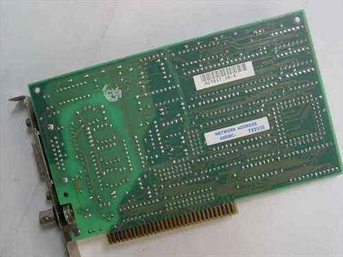 3COM 1221  8 Bit EtherLink Card - IE-4