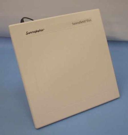 Summagraphics MM1201  Summasketch Plus