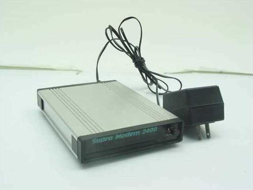 Supra 50-2400-0  SupraModem 2400
