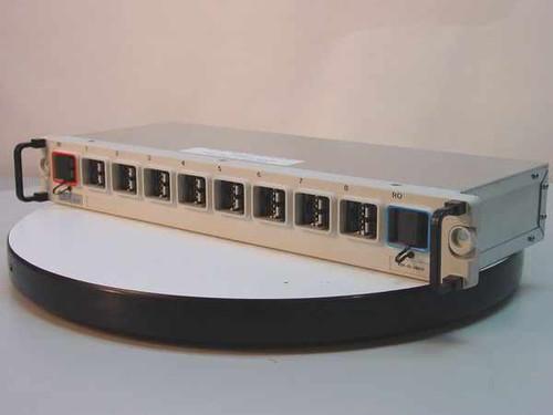 IBM 6091014  8228-23 TR MAU 8PT TYPE1 IDC RM STK HUB