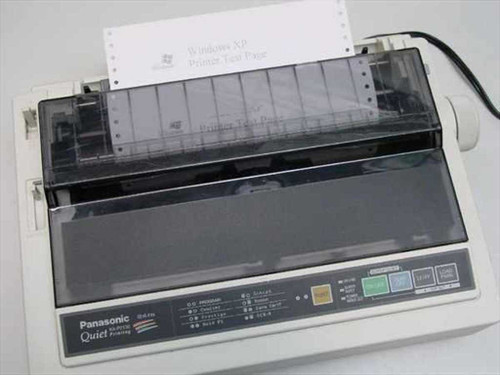 Panasonic KX-P2130   24-Pin Quiet Printing Dot Matrix Printer