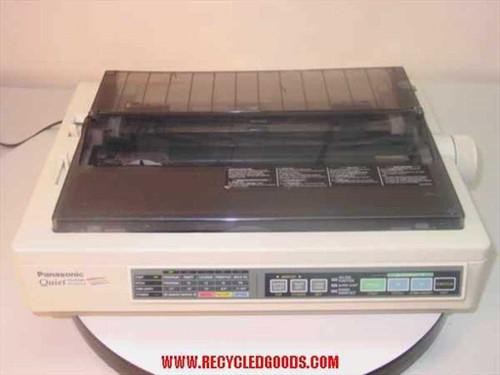 Panasonic KX-P2180  Quiet Printing Dot Matrix Printer