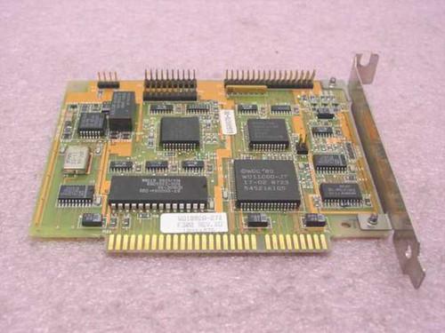 Western Digital WD1002A-27X  8-Bit Controller XT RLL -