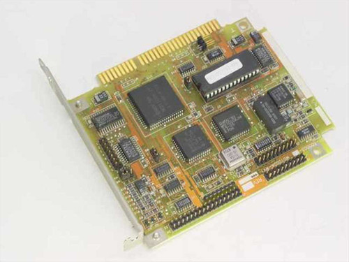 Western Digital WD1002A-WX1  8-Bit MFM Hard Drive Controller card