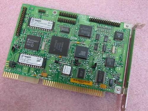 Seagate ST21M/22M  16 Bit ISA MFM Controller Card ST21/22