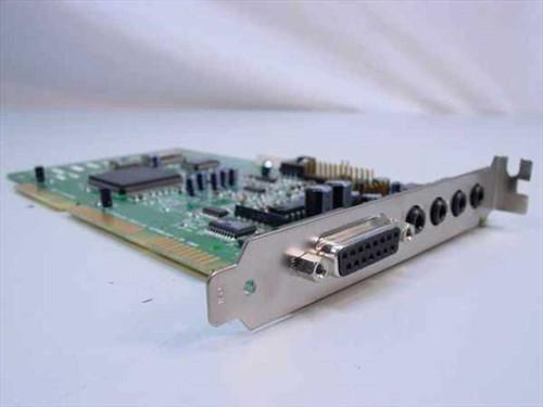 Creative Labs CT2940  Sound Blaster 16 bit ISA Sound Card
