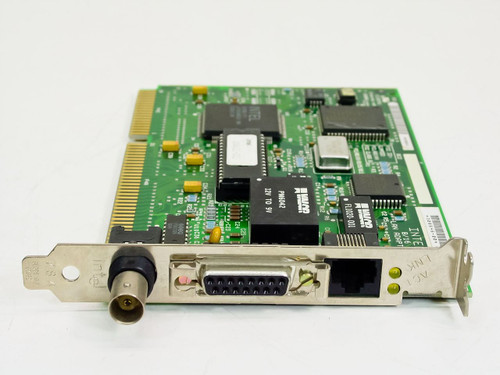 Intel 308646-004  8/16 16 bit Lan Adapter