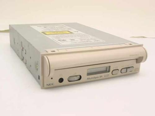 NEC CDR-501  4x SCSI MultiSpin 4Xi CD-ROM drive