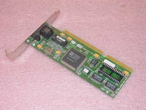 Novell 632 00019 001  NE2000T PLUS