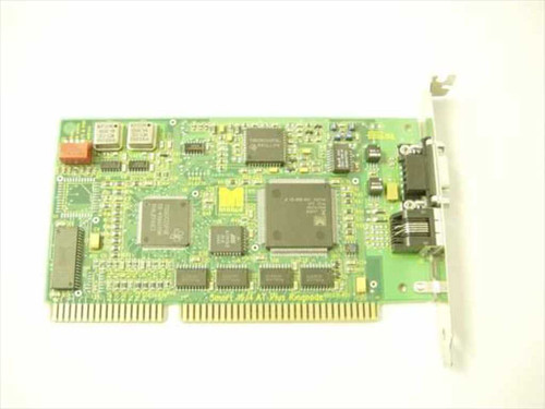 Madge 152-035-07N  Smart 16/4 AT PLUS Ringnode Network Card