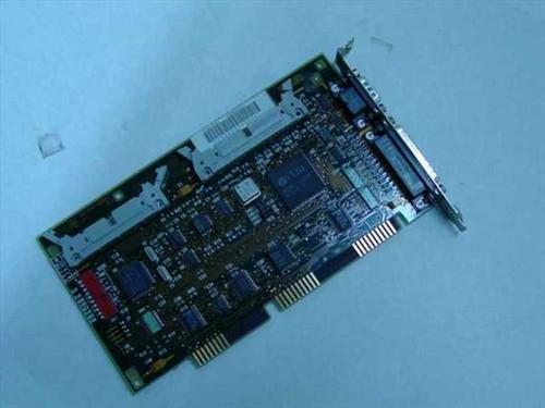 HP D2384-60001  16 BIT ISA, IDE Controller Card