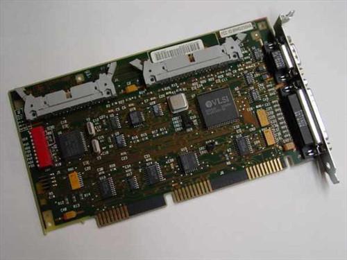 HP D2384-60031  16 BIT ISA, IDE Controller Card