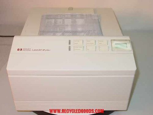 HP C2007A  LaserJet IIP Plus