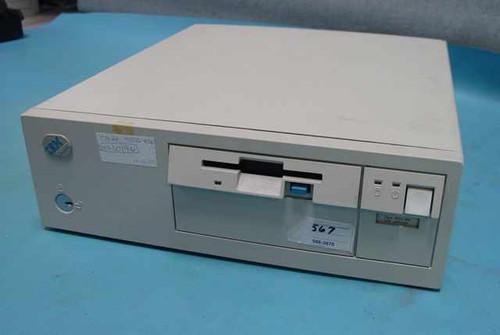 IBM 9556  486 SLC2 33MHz Desktop Computer