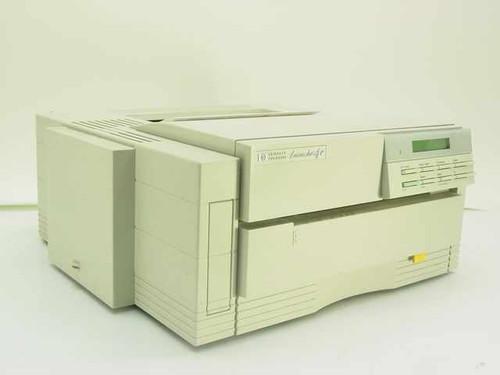 HP C2005A  LaserJet 4P 4PPM 600 DPI Small Footprint
