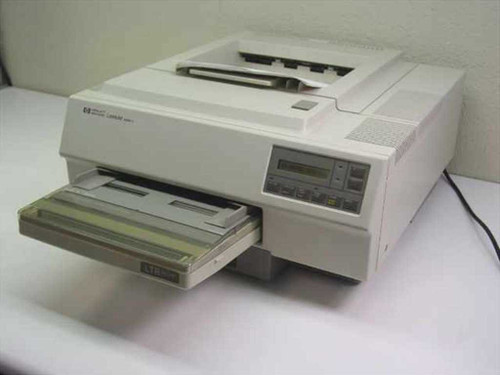 HP 33440A  LaserJet Series II Printer