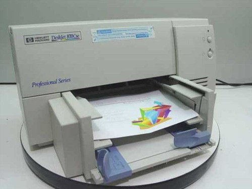 HP C4565A  DeskJet Printer 870CSE